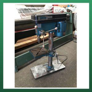CLARKE Bench Mounted Pillar Drill Press (PD04)