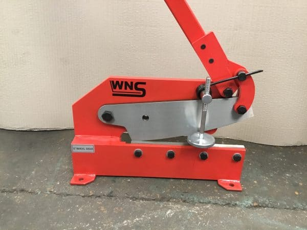 WNS Lever Cropper (LC300)