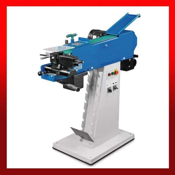 Metallkraft Belt Grinder / Linisher (MBG100)