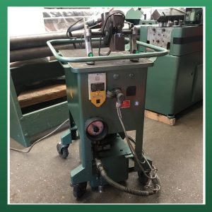 ECKOLD Clinching Pliers Machine / Crimpers (ECM03)