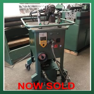 ECKOLD Clinching Pliers Machine / Crimpers (ECM03)