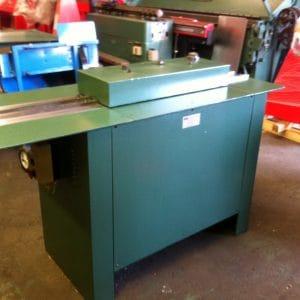 WNS 16swg (1.6mm) Pittsburgh Lock Rollformer