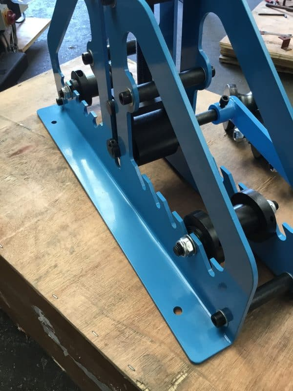 WNS Tube Roller (TR60B)