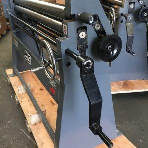 Hand Bending Rolls 1550mm x 90mm