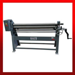 Hand Bending Rolls 1550mm x 90mm x 3.0mm