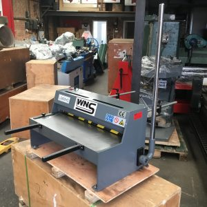 WNS 1050mm Lever Guillotine (LG1050J)