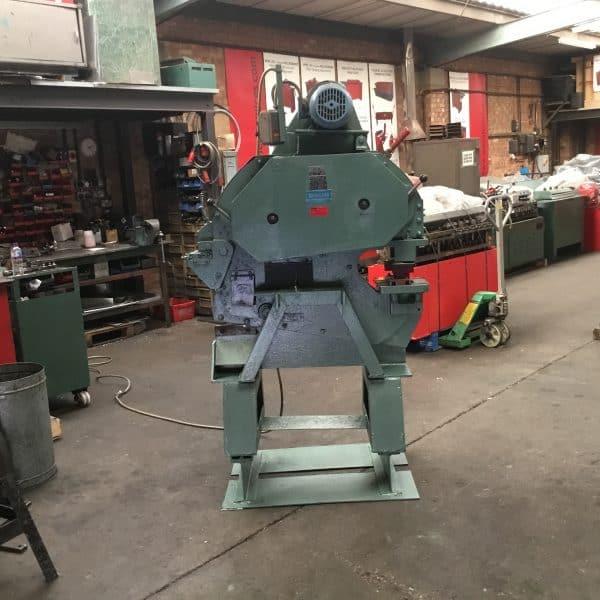 KINGSLAND Punch and Shear Steel Worker (KSW01)