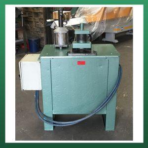 Ducting Flange Corner Press (CP01)