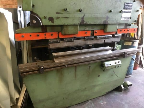MANURHIN Press Brake (MPB01)
