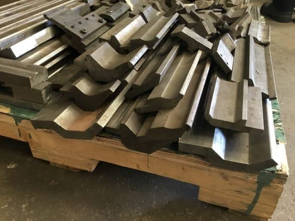 MANURHIN Press Brake Tooling