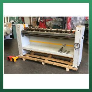 RAS Rounding Machine VENTIrounder 40.91 (RAS4091)