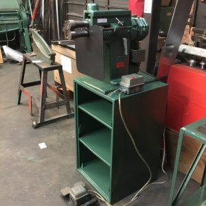 JORG Power Swager 250mm Throat