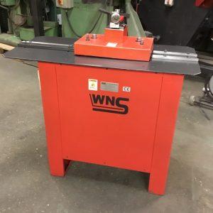 20swg (1.0mm) Pittsburgh Lock Rollformer
