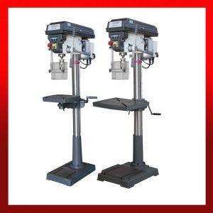 Upright Pillar Drills