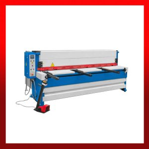 Power Operated Guillotines
