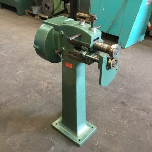 CMZ 7 Hand Swager 280mm