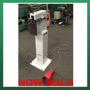 RAS Power Swager 220mm
