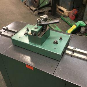 WNS 20swg (1.0mm) Pittsburgh Lock Rollformer