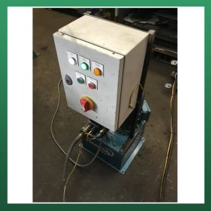 ECKOLD Clinching Pliers Machine/Crimpers