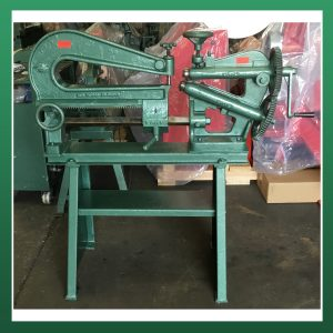 F J EDWARDS No.4 Manual Circle Cutter