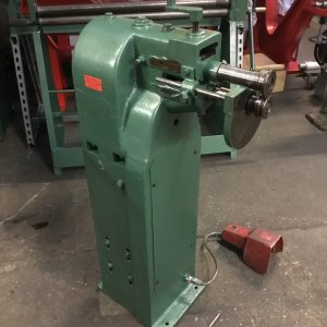 KRAMER Power Swager 250mm Throat