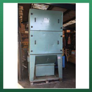 P & J Dust Extractor