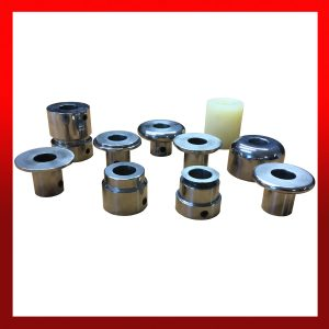 Bead Roller Roll Set for 22mm Diameter Shafts