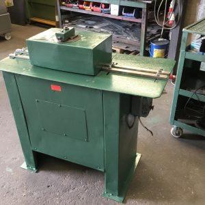 SHORTE 20swg (1.0mm) Pittsburgh Lock Rollformer