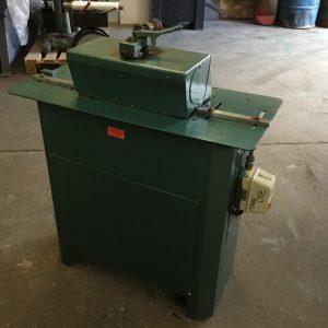 OLIVER 20swg Pittsburgh Lock Rollformer