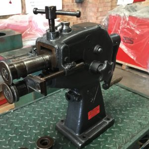 CMZ 5 Hand Swager 215mm